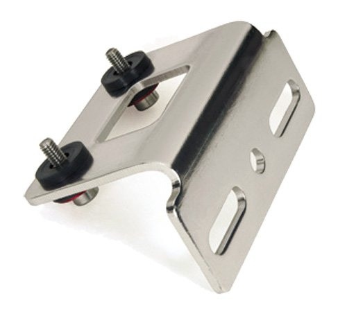 Trail Tech 022-OEB Basic Triple Clamp Mount Bracket for Vapor/Vector/Striker Protector