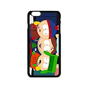 Having Christmas With My Family Hight Quality Plastic Case for Iphone 6 by mcsharks