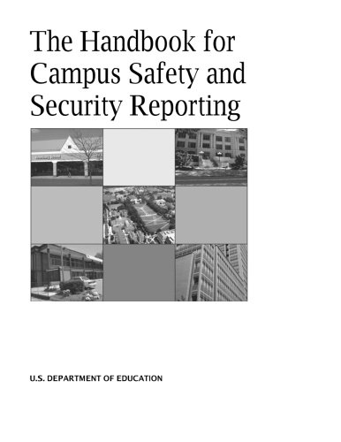 The Handbook for Campus Safety and Security Reporting