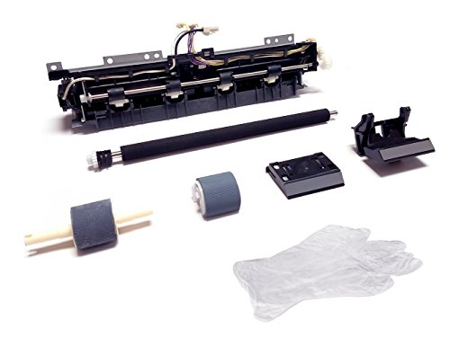AltruPrint H3978A-MK-AP (H3978-60001, H3978-69001) Maintenance Kit for HP LaserJet 2200/Canon Laser Class 710/720i/730i (110V) includes RG5-5559 Fuser, Transfer Roller & Tray 1/2 Rollers (2200 Fuser Laserjet)