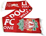 "Liverpool F.C. ""You'll Never Walk Alone"""