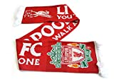 "Liverpool F.C. ""You'll Never Walk Alone"" Official"