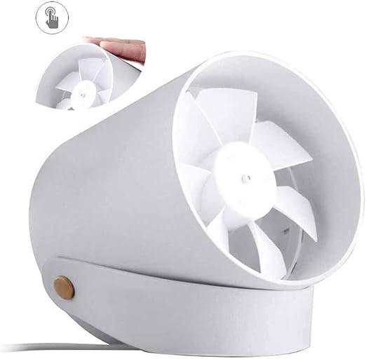 Mini ventilador Humidificador portátil Ventilador USB Ultra ...