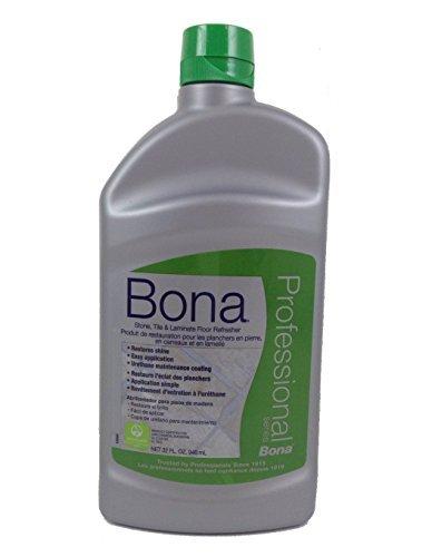 Bona Pro Series Wt760051164 Stone, Tile and Laminate Floor Refresher - 32 -