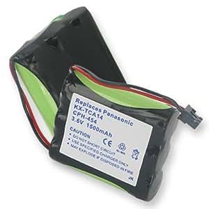 Cordless Phone Battery for Panasonic KX-A36 - 1 pc