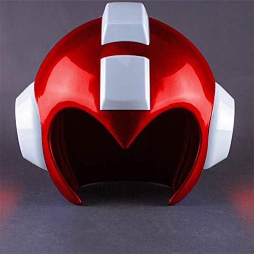 Capcom SDCC 2016 Exclusive Mega Man Wearable Helmet Replica (Rush Red Version) -