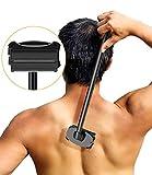 Best Back Shavers - SHINCO Back Shaver [Upgrade 2.0], Body Shaver Back Review