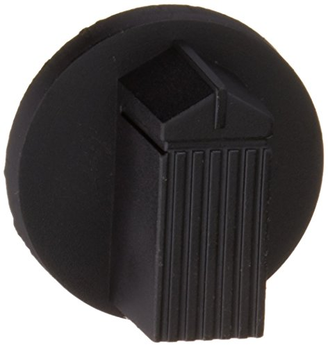 (Music City Metals 09090 Plastic Control Knob Replacement for Select Phoenix Gas Grill Models)
