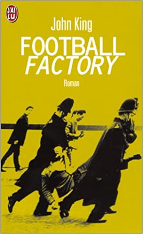 Amazon.in  Buy Football factory Book Online at Low Prices in India ... ca9ea463198c0