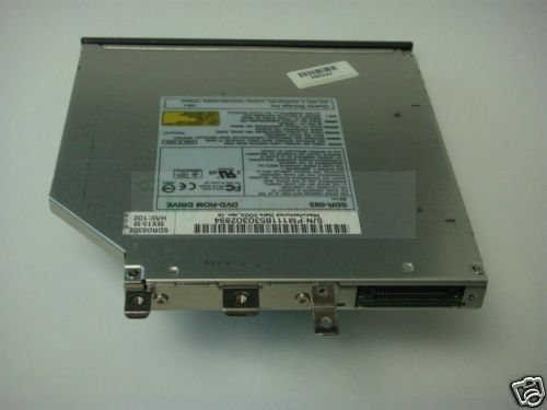 QSI SCR242 24X IDE SLIM LINE CD-ROM DRIVE. for sale  Delivered anywhere in USA