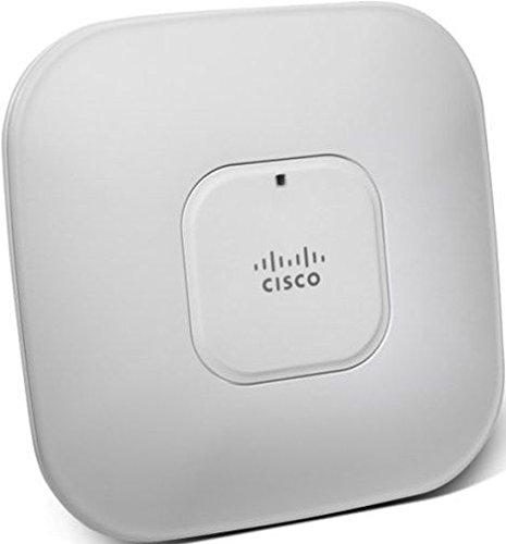 - Cisco Aironet 1600 Series Dual-band Wireless Access Point- AIR-SAP1602I-A-K9