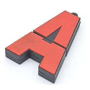 Tomax Una carta como una unidad flash USB de 8 GB Stick USB Flash Drive