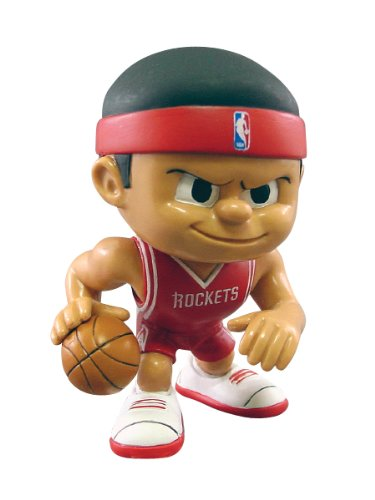 fan products of Lil' Teammates Houston Rockets Playmaker NBA Figurines