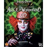 Alice in Wonderland (Blu-ray 3D)