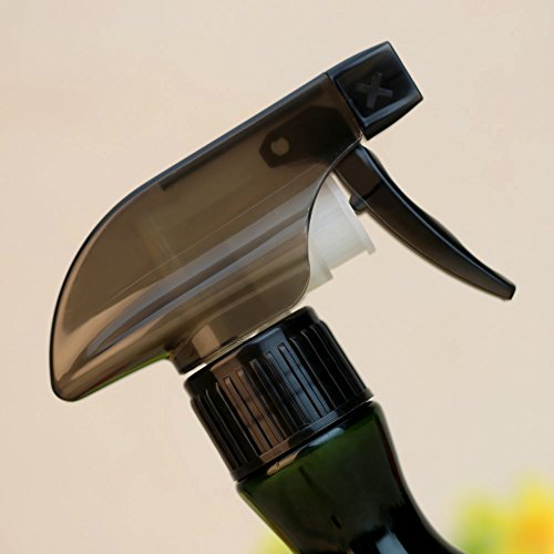 Docooler 150ml Hairdressing Trigger Water Spray Bottle
