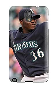 Best 4331143K343116551 seattle mariners MLB Sports & Colleges best Note 3 cases