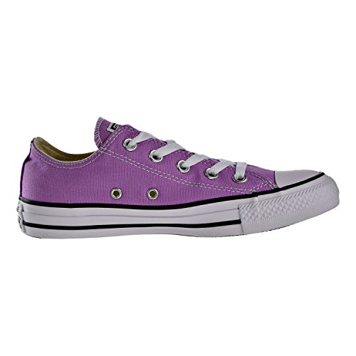 Taylor Chuck Purple - Converse Unisex Chuck Taylor All Star Low Top Fuchsia Glow Sneakers - 6.5 D(M)
