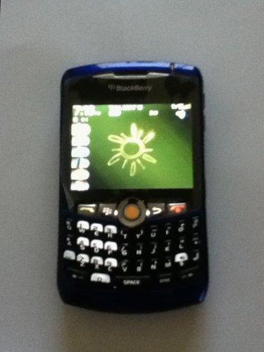 Blackberry Curve 8330 CDMA (Sprint PCS)