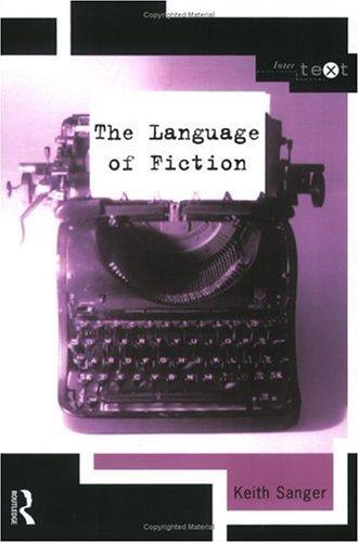 The Language of Fiction (Intertext)
