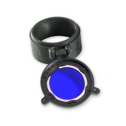 Streamlight 85116 Tl Series Accessory Flip Lens for Tl-2/Nf-2, Blue