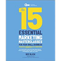 The 15 Essential Marketing Masterclasses for Your Small Business