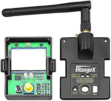 Case for JR IRX4 Plus 2.4G CC2500 NRF24L01 4 In1 STM32 Multiprotocol TX Module