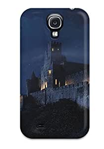 For Galaxy S4 Case - Protective Case For ClaudiaDay Case