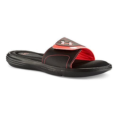under armour slides shoes - 9