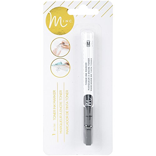 Heidi Swapp MINC Toner Ink Marker by We R Memory Keepers | Includes three replacement nibs