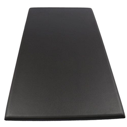 Gel Pro Kitchen Mat: Anti-Fatigue Comfort Mats Floor Mat Premium Grade Foam Gel