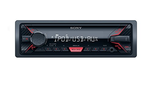 Sony DSXA200UI Digital Media Receiver (Black) (Sony Digital Player Media)