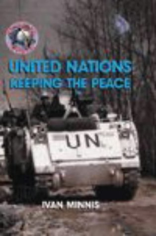 Download Troubled World: United Nations Paperback PDF