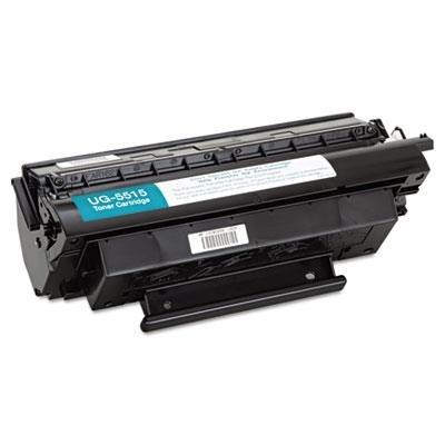 Panasonic UF5950 Black Toner Ctg Yield 9,000