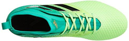 adidas Ace 17.3 Primemesh Fg, Zapatillas de Fútbol para Hombre Verde (Versol/negbas/verbas)