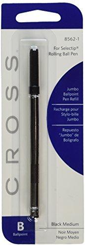 Cross Selectip Jumbo Ballpoint Refill - 9