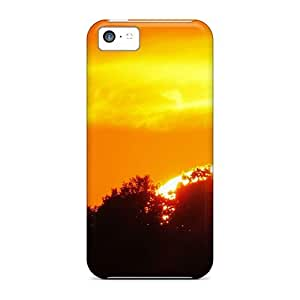Hot CwtvCis1348WoUmB Fireball Fantastic Tpu Case Cover Compatible With Iphone 5c