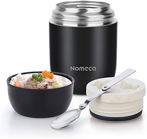 Insulated Container Nomeca Stainless Thermoses product image