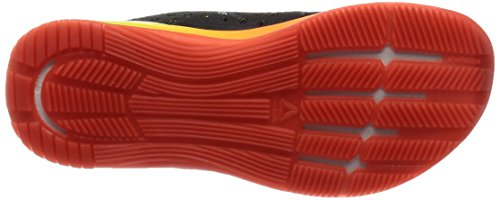 Bd2830 yao C Orange De Femme Tennis Black vitamin Lead Yellow Reebok Solar Chaussures dw8xqYdg