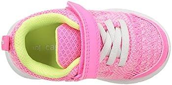 Carter's Baby Ultrex Boy's & Girl's Lightweight Sneaker, Pink, 6 M Us Toddler 7
