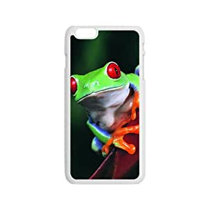 frog Phone Case for iPhone 6 Case