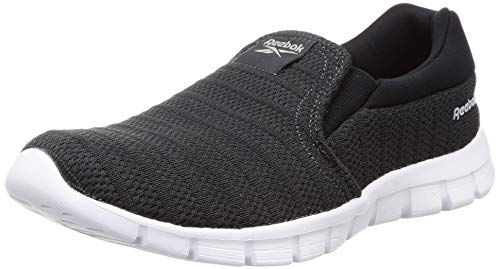 Reebok Men's Leap Slipon Training Shoes Price & Reviews