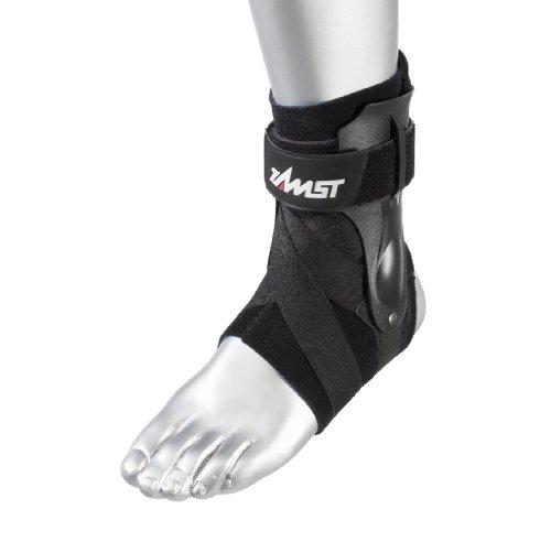 Zamst-A2-DX-Ankle-Brace-Black