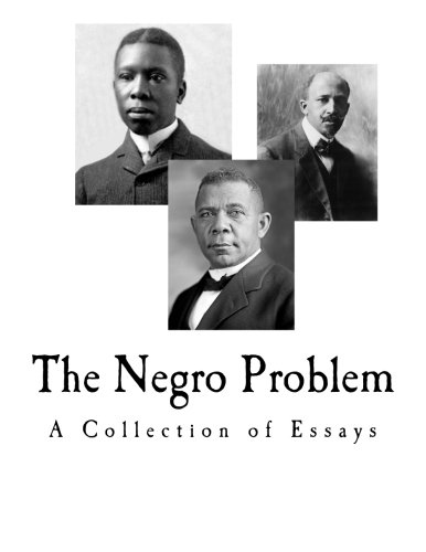 Books : The Negro Problem