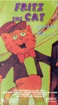 Amazon Com Fritz The Cat Ralph Bakshi Robert Crumb Skip Hinnant Rosetta Lenoire John Mccurry Phil Seuling Movies Tv