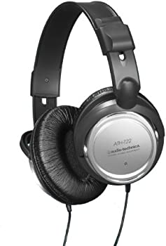 Audio-Technica ATH-T22 Wired Headphones