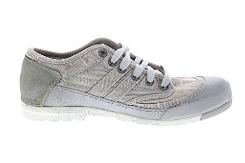 Yellow Cab Mud M, Sneaker Uomo Grigio (Light Grey Light Grey)