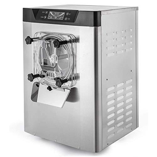 Happybuy Commercial Hard Ice Cream Maker 1400W Hard Ice Cream Machine 4.3 to...