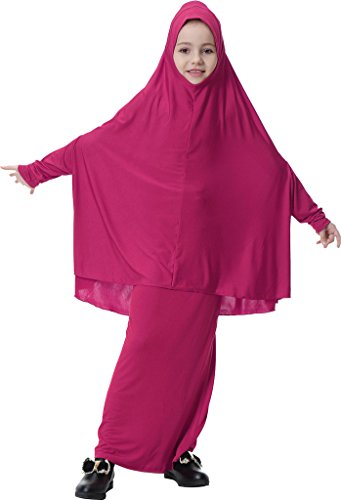 Buy khimar for kids