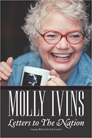 molly ivins is texas america essay