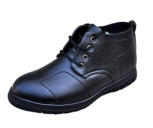 Liveinu Oxford Black Walker Men's 41 Shoes Mall avq7rxwaW